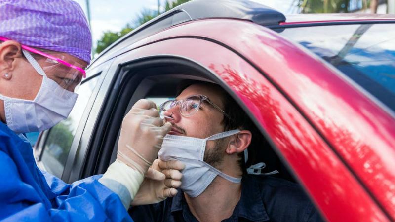 Հայաստանում հաստատվել է կորոնավիրուսային հիվանդության 240 նոր դեպք․ արձանագրվել է մահվան 26 նոր դեպք․ ՀՀ ԱՆ