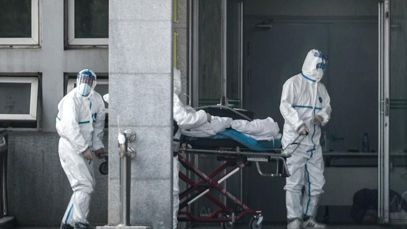 Կորոնավիրուսով մահացության առաջին դեպքն է գրանցվել Իտալիայում