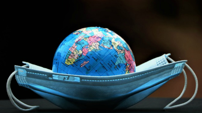 Աշխարհում կորոնավիրուսով վարակվածների թիվն անցել է 17 միլիոնից