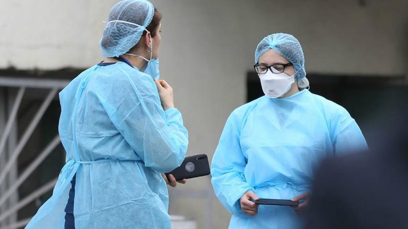 Հայաստանում կորոնավիրուսի հաստատված դեպքերի թիվն անցած մեկ օրում աճել է 460-ով՝ հասնելով 8676-ի