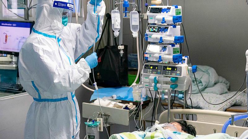 Ֆրանսիայում Չինաստանից եկած կորոնավիրուսի հետևանքով երեք հոգի հոսպիտալացվել են
