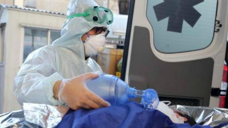 Հայաստանում կորոնավիրուսի հետևանքով մեկ օրում մահացել է 5 քաղաքացի, մահացածների թիվը 360 է