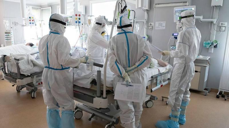 Հայաստանում հաստատվել է կորոնավիրուսով վարակվելու 566 նոր դեպք, վարակվածների ընդհանուր թիվը 14 669 է