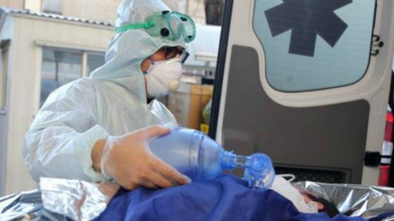 Կորոնավիրուսից մահացած 8 պացիենտներից մեկը՝ 64-ամյա կին, ուղեկցող քրոնիկական հիվանդություն չի ունեցել. ԱՆ