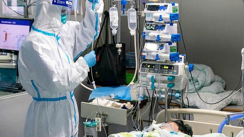 Հայաստանում հունիսի 7-ի դրությամբ հաստատվել է կորոնավիրուսով վարակման 766 նոր դեպք, վարակվածների ընդհանուր թիվը հասել է 13 130-ի