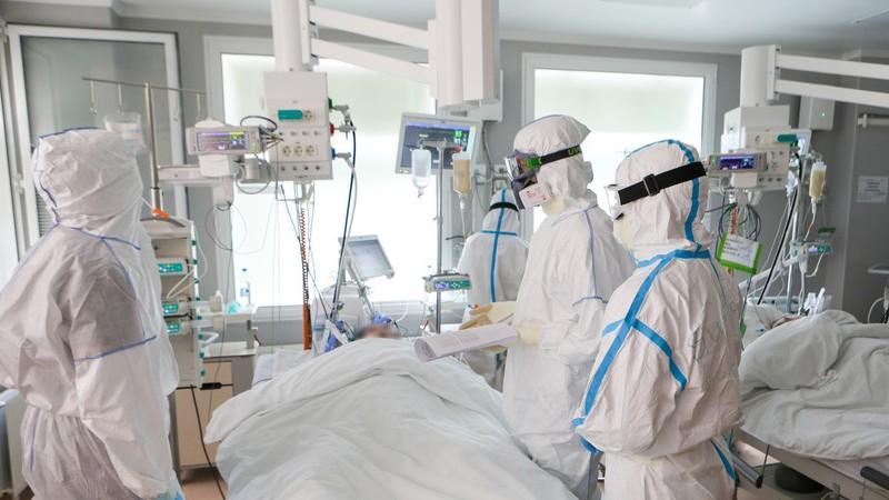 Հայաստանում  հաստատվել է կորոնավիրուսային հիվանդության 296 նոր դեպք