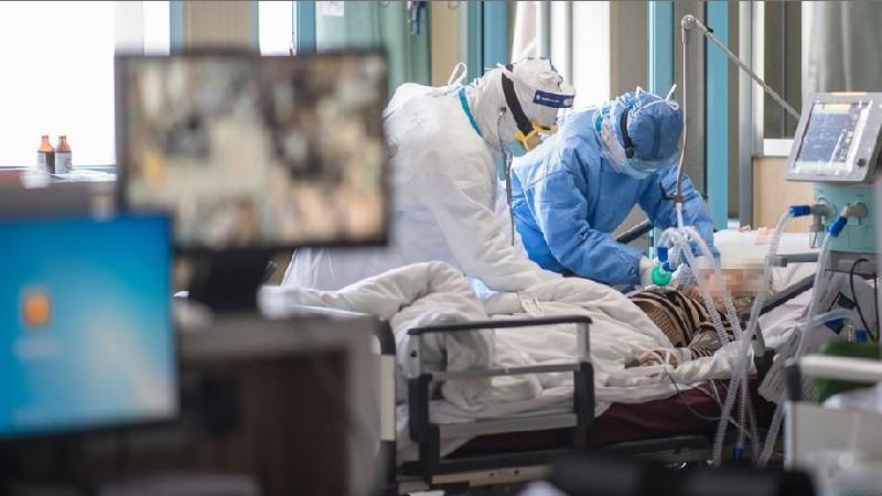 Հայաստանում հաստատվել է կորոնավիրուսային հիվանդության 756 նոր դեպք