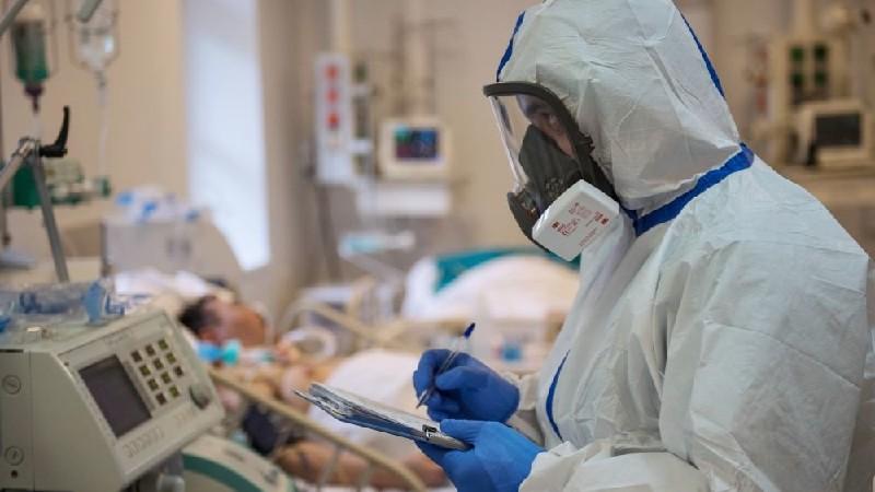 Հայաստանում հաստատվել է կորոնավիրուսային հիվանդության 615 նոր դեպք