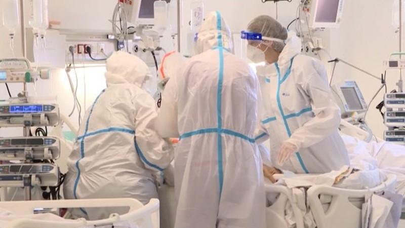 Հայաստանում հաստատվել է կորոնավիրուսային հիվանդության 891 նոր դեպք