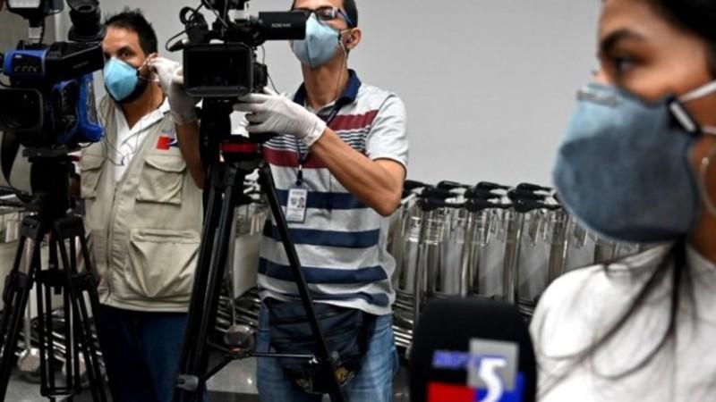 Կորոնավիրուսի հետևանքով 186 լրագրող է մահացել
