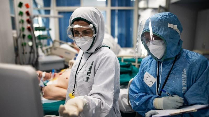 Հայաստանում  հաստատվել է կորոնավիրուսային հիվանդության 1155 նոր դեպք