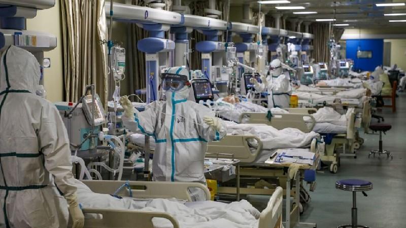 Հայաստանում հաստատվել է կորոնավիրուսային հիվանդության 1589 նոր դեպք, 29 մարդ մահացել է