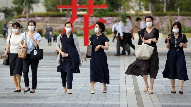 Ճապոնիան հայտարարել է կորոնավիրուսային արտակարգ իրավիճակի ամբողջական չեղարկման մասին