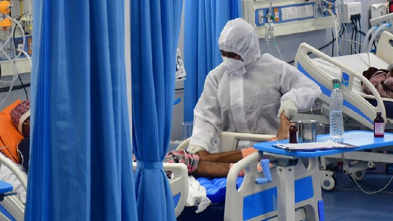 Հայաստանում հաստատվել է կորոնավիրուսային հիվանդության 645 նոր դեպք