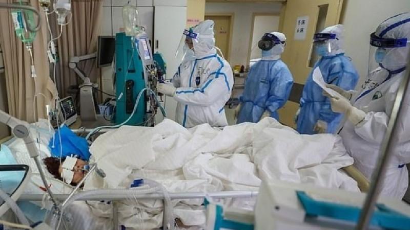 Հայաստանում հաստատվել է կորոնավիրուսային հիվանդության 595 նոր դեպք