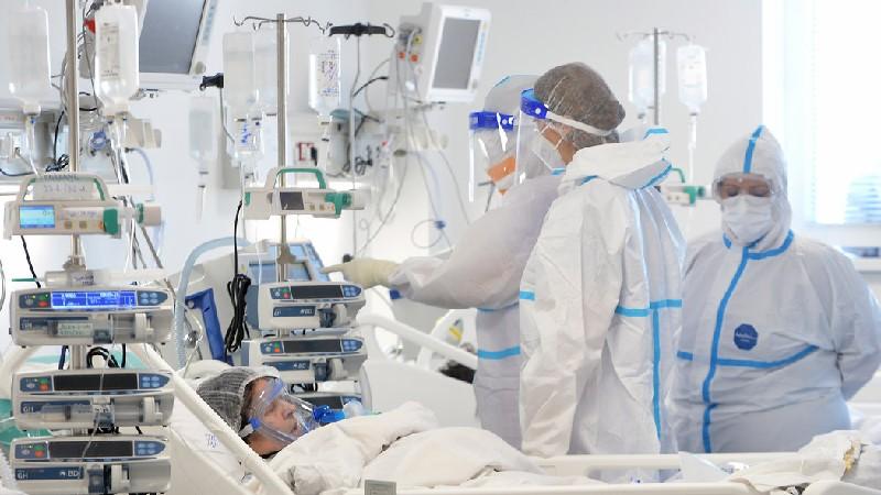 Հայաստանում հաստատվել է կորոնավիրուսային հիվանդության 903, մահվան 44 դեպք