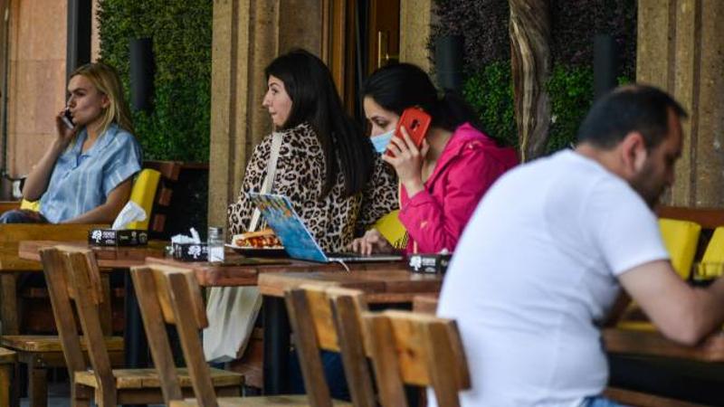 ԱՆ-ն մշակում է ժամանցի վայրեր, ռեստորաններ մուտքի համար պատվաստման կամ թեստավորման պարտադիր պահանջի նախագիծ