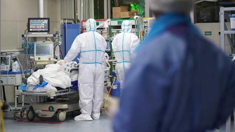 Ունենք կորոնավիրուսային հիվանդությամբ հաստատված 612 նոր դեպք, 13 մահ