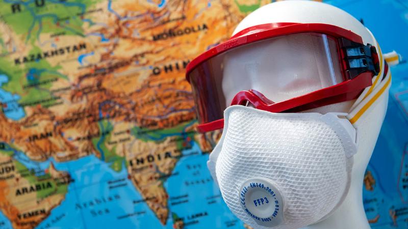Աշխարհում COVID-19-ից բուժվել է ավելի քան 11 միլիոն մարդ