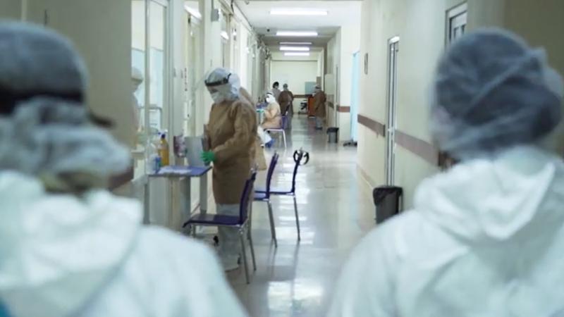 Կորոնավիրուսից առողջացել և Գյումրու ինֆեկցիոն հիվանդանոցից մինչ օրս դուրս է գրվել Շիրակի մարզի 514 բնակիչ