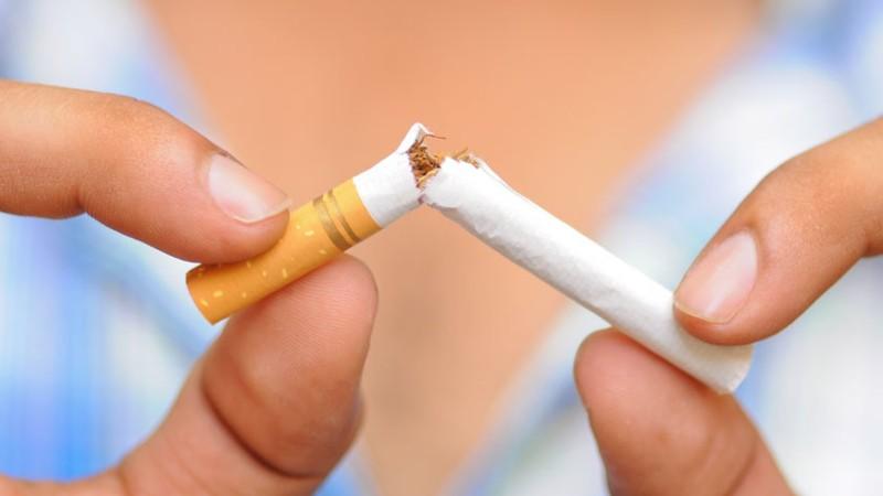 «Կարևոր է, որ ազգը վեր դասի Հայաստանի բնակչության առողջությունն ու բարեկեցությունը ծխախոտային արդյունաբերության բիզնես շահերից» ԱՆ