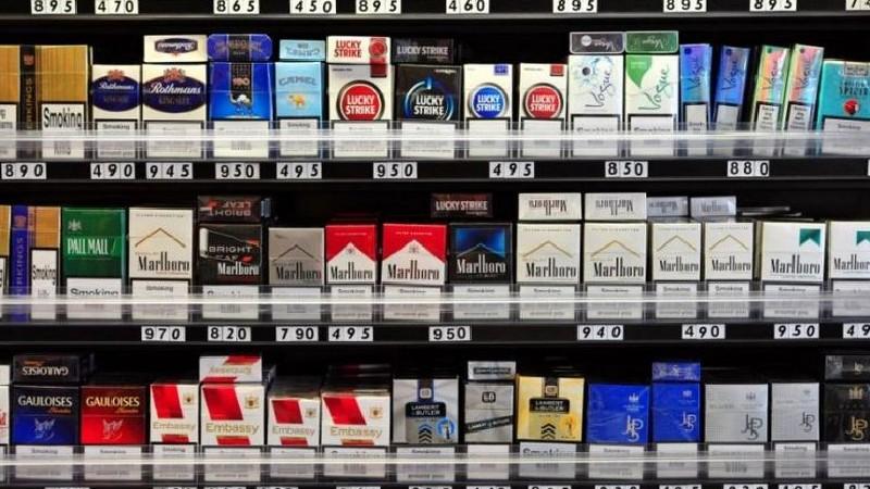 Ծխախոտային արտադրատեսակների և դրանց փոխարինիչների գովազդն արգելված է․ ԱՆ