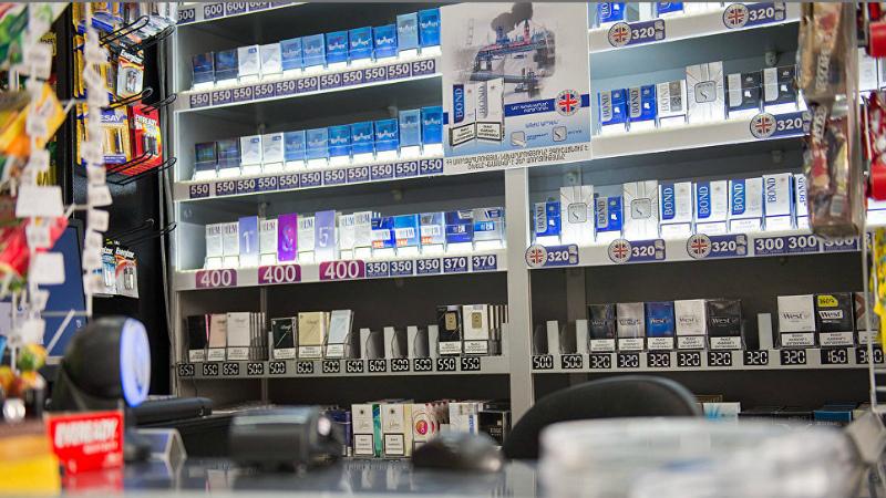 Հայաստանի ծխախոտի շուկայում գնաճ է սկսվել. առաջիկայում կթանկանա ոչ միայն տեղական, այլ նաև ներկրված ծխախոտը. «Ժողովուրդ»