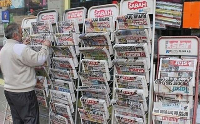 Թուրքիայում աշխատանքից ազատել են ընդդիմադիր ԶԼՄ-ների ավելի քան 400 աշխատակիցների. թուրք լրագրող