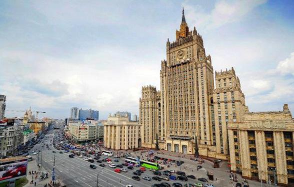 ՌԴ ԱԳՆ-ի մեկնաբանությունը` ԼՂ հակամարտության կարգավորման վերաբերյալ