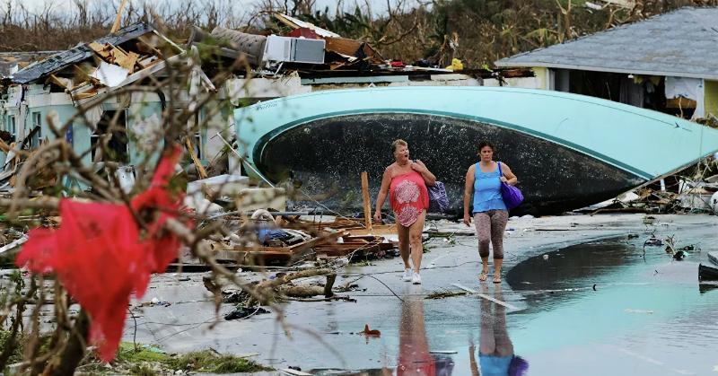 «Դորիան» փոթորկի զոհերի թիվը Բահամյան կղզիներում հասել է 30-ի