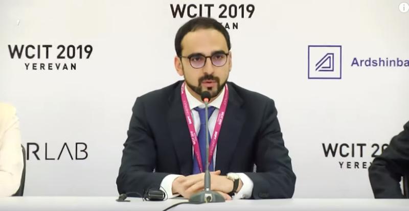 Բանակցում ենք Youtube-ի հետ՝ Հայաստանում տեղայնացում ունենալու համար. Ավինյան