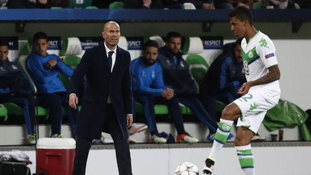 ««Ռեալը» ֆավորիտ է «Մանչեսթեր Սիթիի» հետ հակամարտությունում». Զինեդին Զիդան