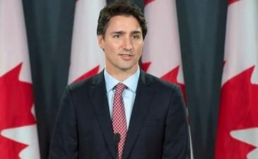 Կանադայի վարչապետի հայտարարությունը՝ Հայոց ցեղասպանության տարելիցի առթիվ