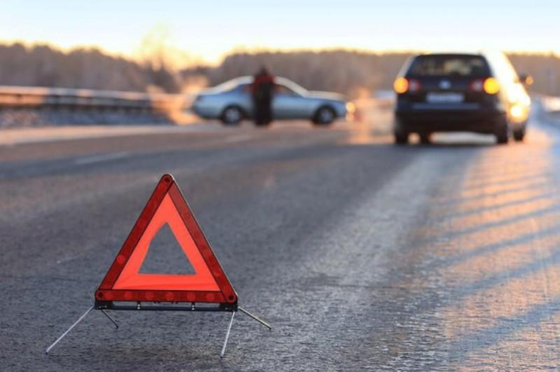 Ոստիկանության Արաբկիրի բաժնի դիմաց ավտովթար է տեղի ունեցել. կա վիրավոր