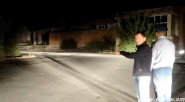 Սպանության փորձ՝ Արմավիրում (տեսանյութ)