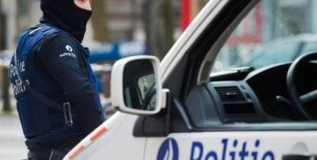 Բրյուսելում երեք մարդու են կալանավորել փարիզյան ահաբեկչության հետաքննության կապակցությամբ