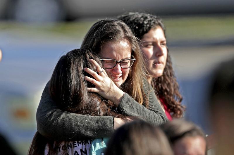 Ֆլորիդայի դպրոցում 17 մարդ սպանած երիտասարդի ծանոթները նոր մանրամասներ են պատմել