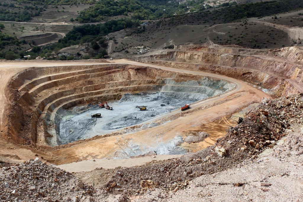 «Վալլեքս Գրուպ»-ին մերժել են. ինչ է տեղի ունենում Թեղուտի հանքում