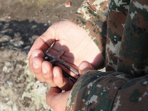 Աստծո հաջողությամբ վաղը ես կզանգեմ. զինվորի հաղորդագրությունն ընկերոջը (լուսանկար)