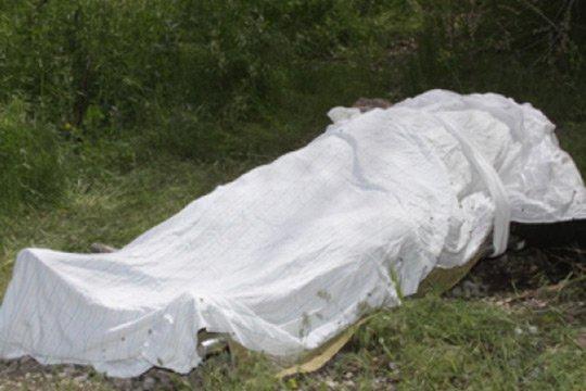 Սայաթ-Նովա գյուղի ջրանցքում դի է հայտնաբերվել