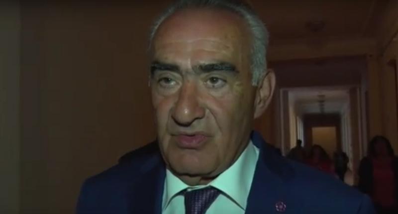 ԱԺ նախագահ Գալուստ Սահակյանը՝ Վարդան Օսկանյանի նորաստեղծ կուսակցության մասին (տեսանյութ)