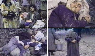 1992 թվականի այս օրը Մարաղա գյուղում ադրբեջանական զինված ուժերը իրականացրեցին խաղաղ բնակչության կոտորած