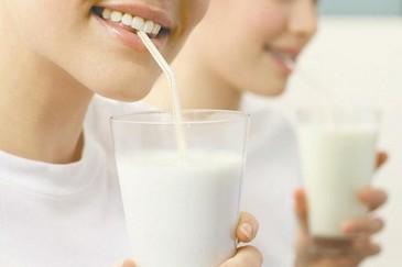 Մոլորակի վրա ամենաշատը որտեղ են կաթ օգտագործում