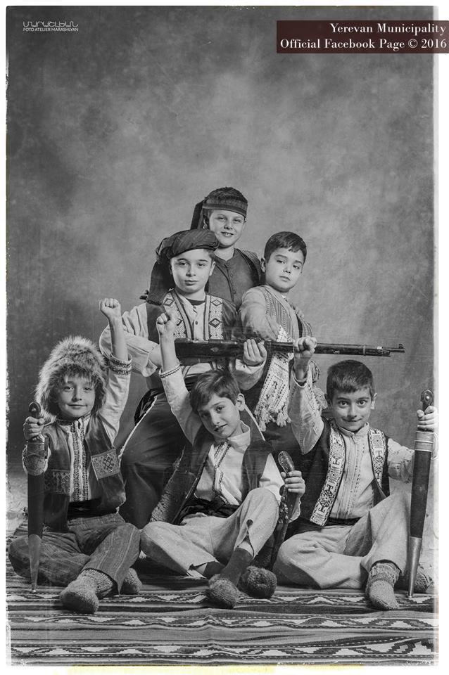Բարի լուր. Երևանում ծնվել է 616 երեխա