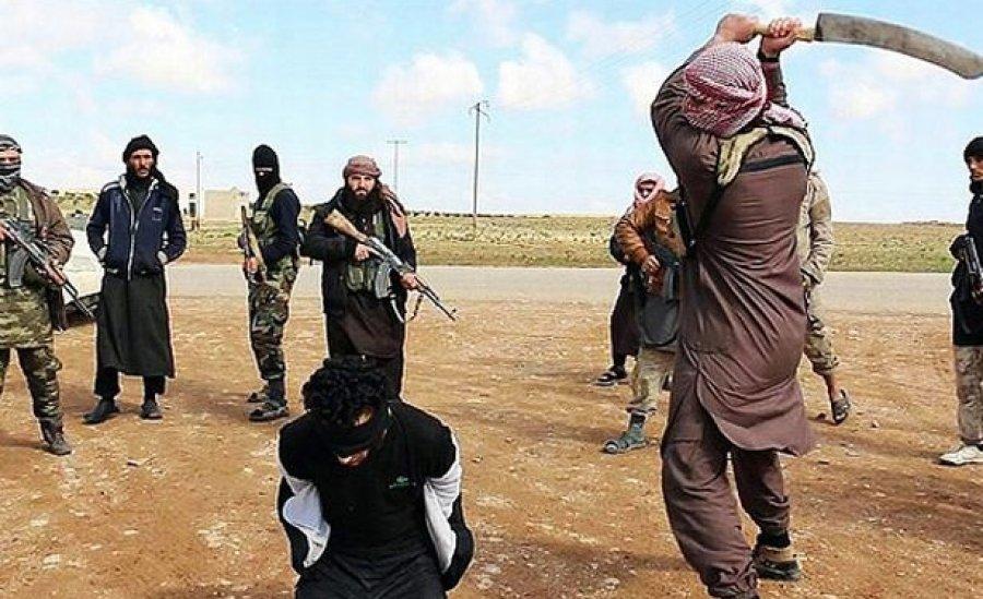 ԻՊ-ը Իրաքում 13 լրագրողի է սպանել