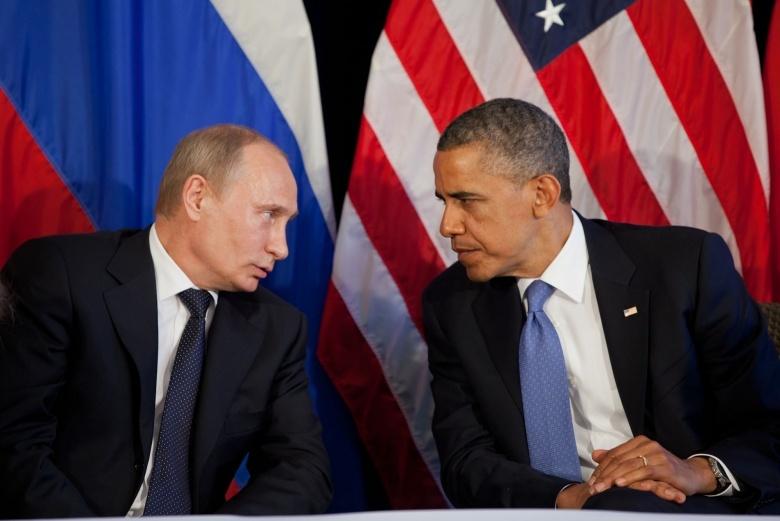 Օբաման անձամբ է հրավիրել ինձ մասնակցելու միջուկային անվտանգության գագաթաժողովին. Պուտին