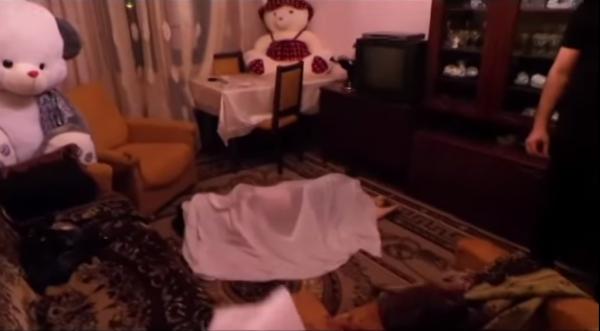 Էրեբունիում կնոջը դանակի 14 հարվածով սպանած ամուսինը կալանավայրում մահացել է. «Ժողովուրդ»