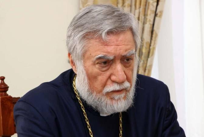 Արամ Ա-ն Նիկոլ Փաշինյանին փոխանցել է Հայաստանում առկա քաղաքական ճգնաժամը հաղթահարելու իր պատկերացումները
