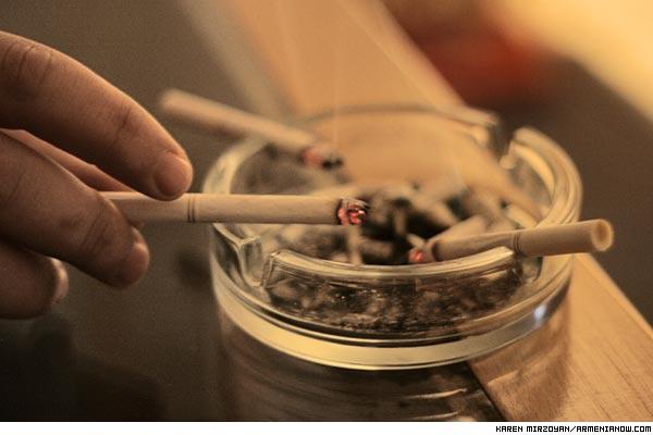 Ծխելու հետևանքով այս դարում, աշխարհում միլիարդ մարդ կմահանա