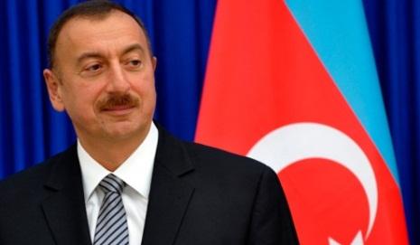 Ադրբեջանի նախագահը շնորհակալություն է հայտնել Ռուսաստանին Ղարաբաղի կարգավորման մեջ օգնության համար